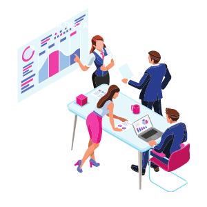 Spunti e regole per una riunione online efficace.