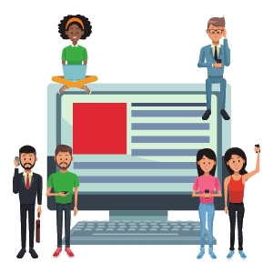 Sito web per la mia no-profit: la guida definitiva