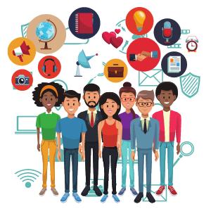 Qual'è la strategia di comunicazione più adatta nel settore del volontariato e del terzo settore?