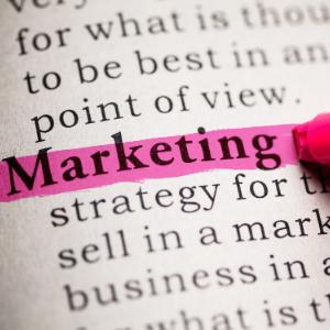 Marketing e no profit